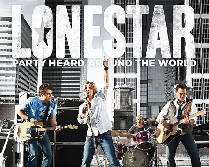 Lonestar Tearsheet